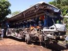Quase 5 meses após acidente com 13 mortes, inquérito não foi concluído