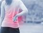 Descubra o que causa dor na lombar: 80% da população sente o problema
