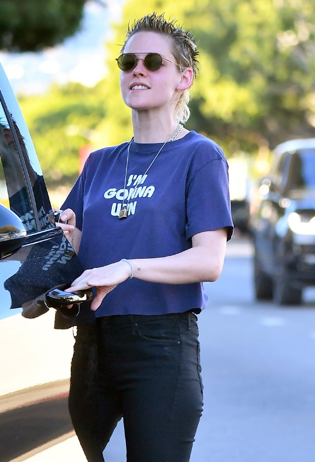 Kristen Stewart  (Foto: The Grosby Group)