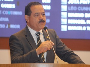 MPF denuncia deputado estadual (Agência Assembleia)