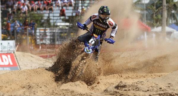 Gabriel Gentil vai representar o Brasil no Motocross das Nações, na Bélgica (Foto: pb2 Comunicação)