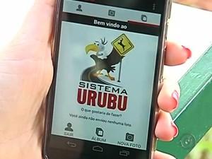 Sistema Urubu ajuda a salvar a vida de animais na região noroeste paulista (Foto: Reprodução/TV TEM)