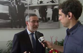 Corpos dos brasileiros devem deixar a Colômbia nesta sexta, diz embaixador