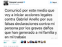 Lavezzi vai processar jornalista que o acusou de fumar maconha no hotel