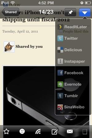 ireadg app download