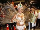 Relembre as musas que fazem falta no carnaval