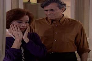 César pede o divórcio a Marta