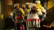 'Zorra' apresenta Samir, o terrorista vaidoso
