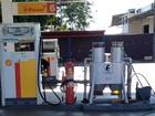 Dupla envolvida em assalto a posto de combustíveis é localizada e detida