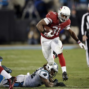 futebol americano David Johnson Arizona Cardinals (Foto: Reuters)