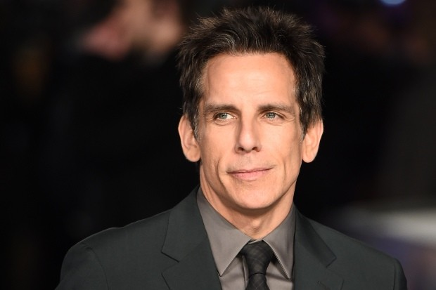 Ben Stiller (Foto: Ian Gavan/Getty Images)