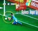 Lance de gol do Galatasaray levanta suspeita de manipulação na Turquia