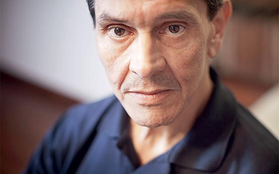 DE VOLTA Roberto Jefferson está prestes a deixar a prisão para trabalhar (Foto: Leonardo Wen/Folhapress)
