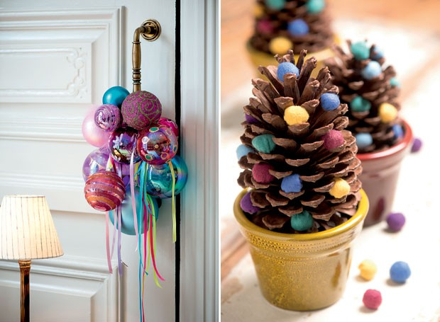 bola-de-natal-decoração-de-natal (Foto: Iara Venanzi/Editora Globo)