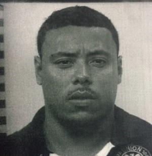 Buda é preso em São José dos Campos pelos policiais do DHPP. (Foto: Buda, São José, traficante, SP)