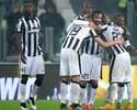 Pirlo ofusca golaço de ex-santista e dá vitória ao Juventus em clássico aos 48