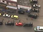 Operação da polícia deixa alunos sem aula na Maré, Subúrbio do Rio