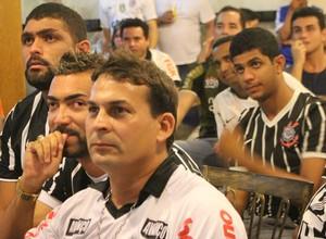 Abraão Sussuarana (Foto: Renato Pereira)