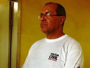 Delegado diz que as investigações começaram em abril de 2012 (Foto: Michelly Oda / G1)