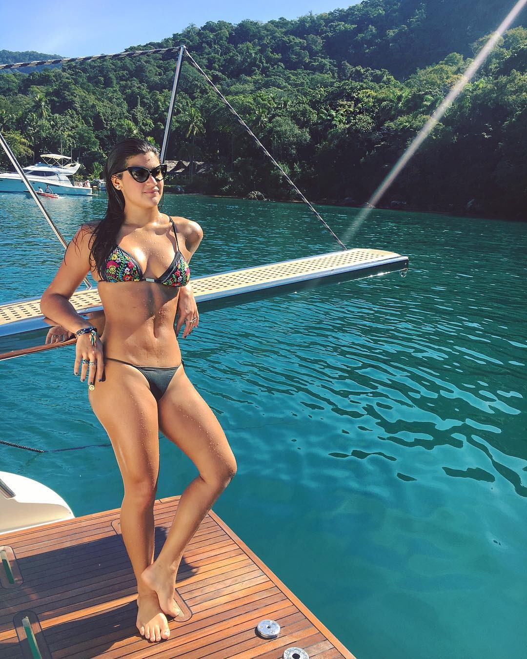 Giulia Costa (Foto: Reprodução/Instagram)