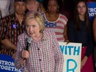 Democratas abrem convenção para confirmar Hillary