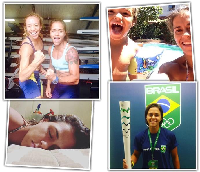 Fernanda Nunes Remo  (Foto: Reprodução Instagram)