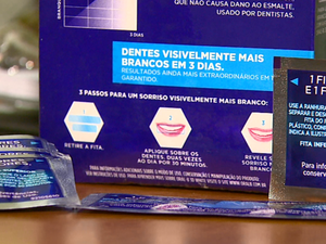 G1 Uso Incorreto De Clareadores Causa Riscos Aos Dentes Alerta