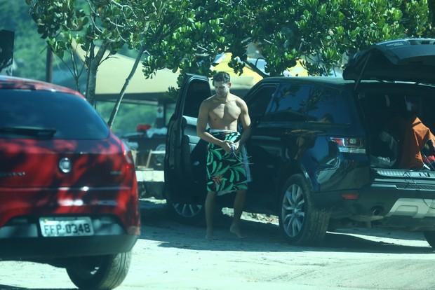 Cauã Reymond (Foto: AgNews/ AgNews)