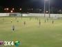 Sub-20: Coruripe vira jogo contra o Fortaleza nos acréscimos e avança