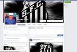 Perto do Santos, Wesley anuncia fim de perfil no Facebook via assessoria