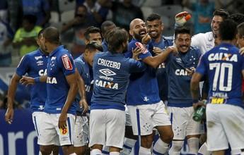 Não dá para o Cruzeiro tirar o olho do Brasileiro, afirma comentarista