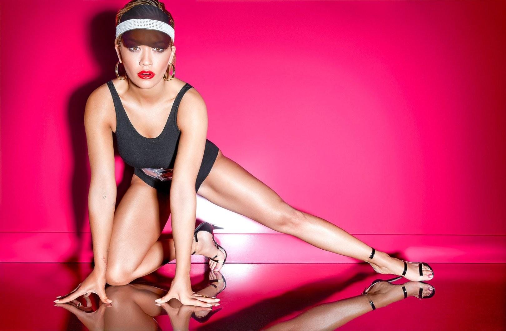 Rita Ora (Foto: Reprodução)