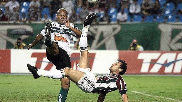 Fred (Foto:  (Foto: Jorge William/Globo))