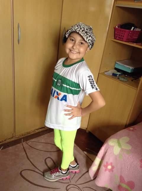 Blog Torcida Coritiba - campanha doação medula