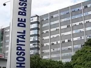 Hospital de Base Rio Preto (Foto: Divulgação)