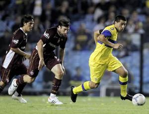 Riquelme Boca Juniors (Foto: EFE)