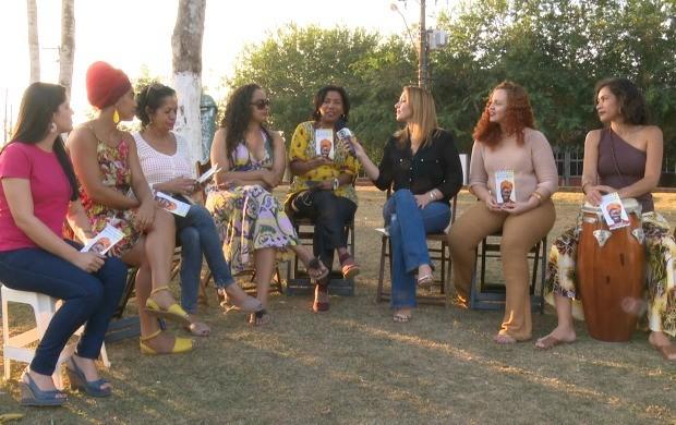 Programa vai mostrar entrevista com cantoras do espetáculo Boca de Mulher (Foto: Amazônia Revista)