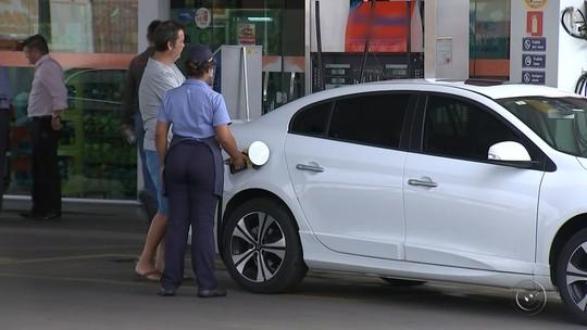 Birigui e Araçatuba têm a gasolina mais cara do Estado de São Paulo