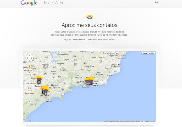 Google Wi-Fi (Foto: Reprodução/Barbara Mannara)