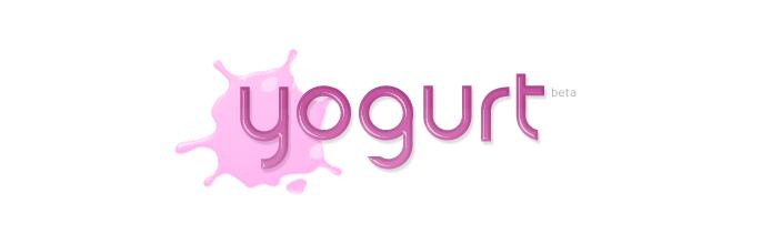 Orkut mudou seu nome para Yogurt em 2008 (Foto: Reprodução)
