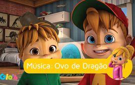 Música: Ovo de Dragão