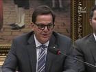 'Gravação feita por Joesley Batista revela fatos graves', diz relator