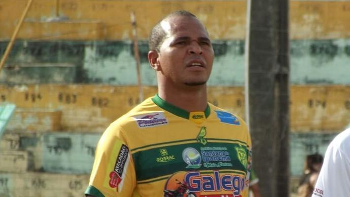 Aloisio Chulapa (Foto: Romário Silva/Palmeira Esporte)