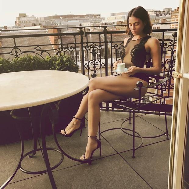 Jenna (Foto: Reprodução / Instagram)