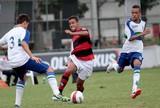 BLOG: Conheça 10 filhos de jogadores que tentam a sorte na base brasileira