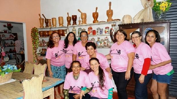 Associação De Mulheres Independentes Na Ativa (Anima) (Foto: Reprodução/Internet)