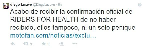 Casco Gate tweet 2 mundomoto