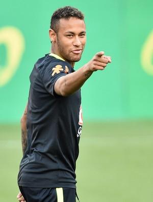 BLOG: O teste para Neymar