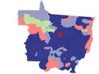 Pedro Taques (PDT) venceu em 122 dos 141 municípios de Mato Grosso