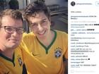 John Green e Nat Wolff chegam ao Brasil para divulgar 'Cidades de papel'